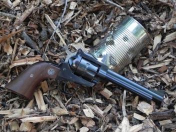 lattina pistola