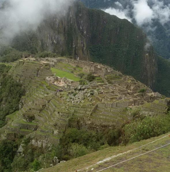 Rovine Inca
